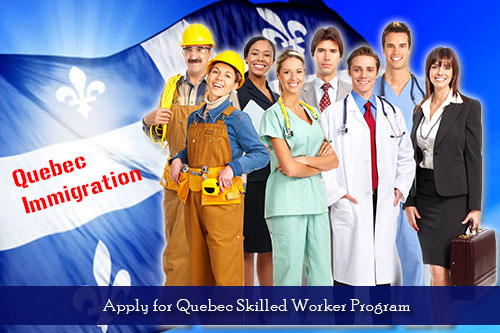 Quebec Skilled Worker Program Canada Immigration